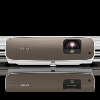 BenQ W2700 (Projector 4K / Rec709)