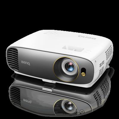 BENQ W1700 (2200lm / 4K UHD Home Cinema Projector)