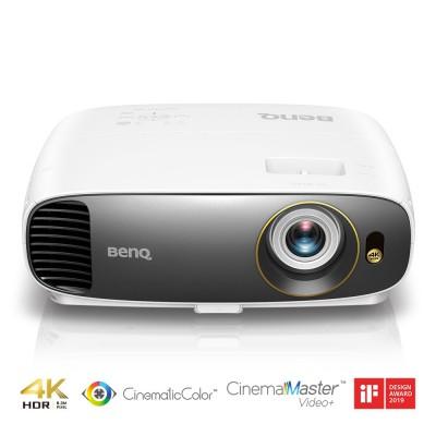 BenQ W1700M (2000Im / Projector 4K / Rec709 / Home Cinema)