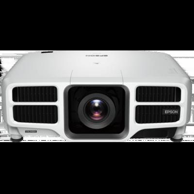 EPSON EB-L1200UNL (Laser 7,000 LUMENS / WUXGA 4K without Lens)