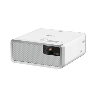 EPSON EF-100W (3LCD Laser Projector)