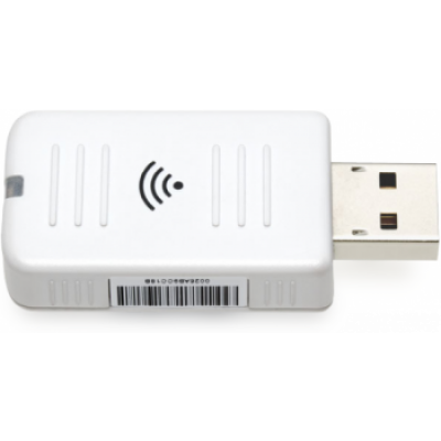 EPSON USB WIRELESS LAN ADAPTER - ELPAP10