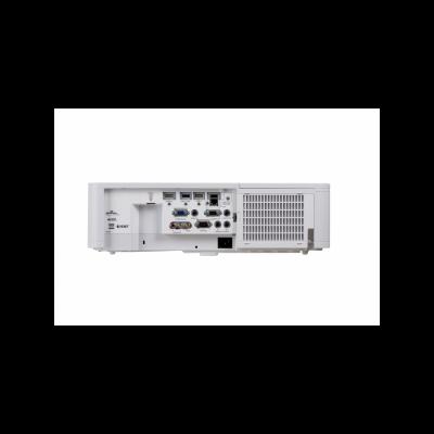 HITACHI CP-WX5500