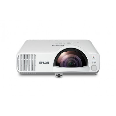 Epson EB-L200SW 3LCD (3,800 Im / WXGA) Short-throw Laser Display