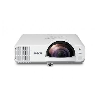 Epson EB-L200SX 3LCD (3,600 Im / XGA) Short-throw Laser Display