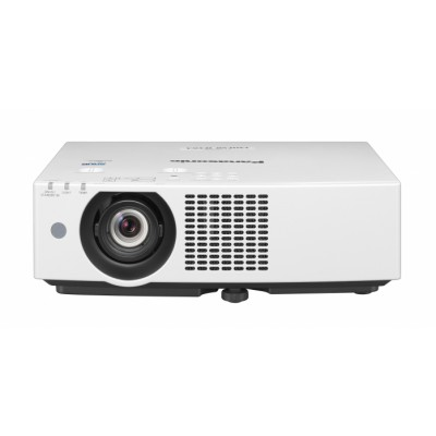 Panasonic PT-VMW50 (Laser/5,000 lm/ WXGA)