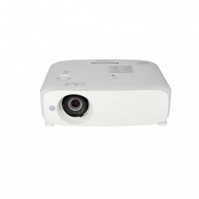 PANASONIC PT-VZ580A (WUXGA LCD Projector)