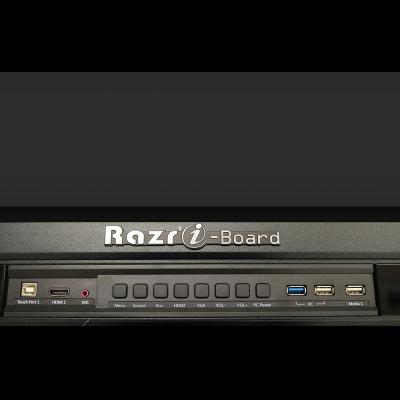 Razr LED TouchScreen P86A