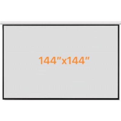 Razr Wall Screen จอแขวนมือดึง 144x144 นิ้ว