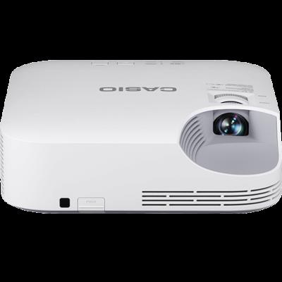 CASIO XJ-V2 (LED & Laser)