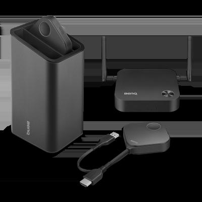 BenQ WDC10 (Wireless / Plug & Play)