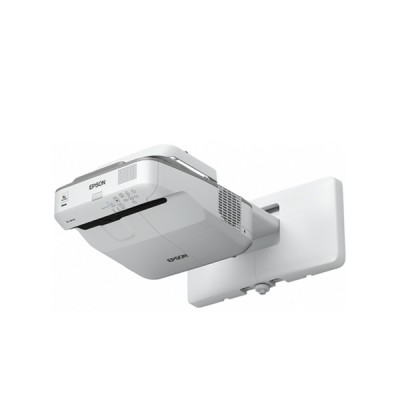 Epson EB-685W (3500 Lumens WXGA Ultra-Short Throw)