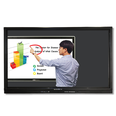 Interactive Multimedia Display VERTEX IL-1655-PRO