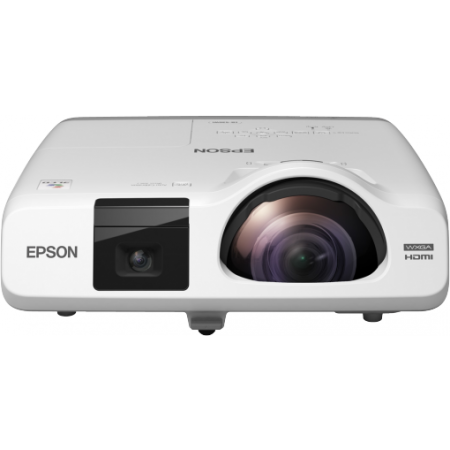 Epson EB-536Wi (Interactive / Short Throw)