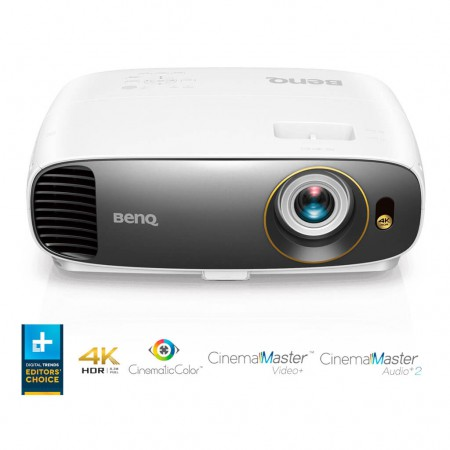 BenQ W1700M (2000Im / Projector 4K / Rec709 / Home Cinema)