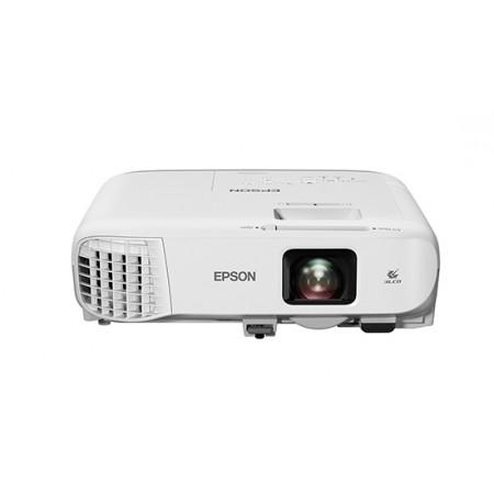 Epson EB-970 (XGA/4000 ANSI Lumens)