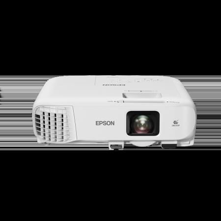 EPSON EB-972 (4100 lm / XGA)