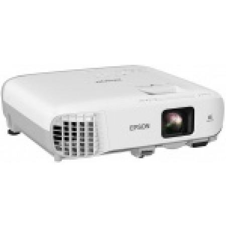 EPSON EB-980W (3800 ANSI Lumens / WXGA)