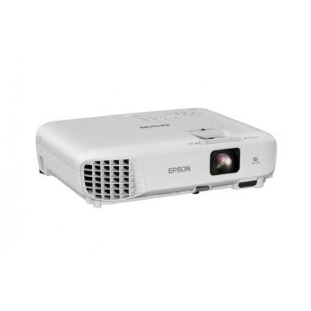EPSON EB-X06 (3,600 lm / XGA)