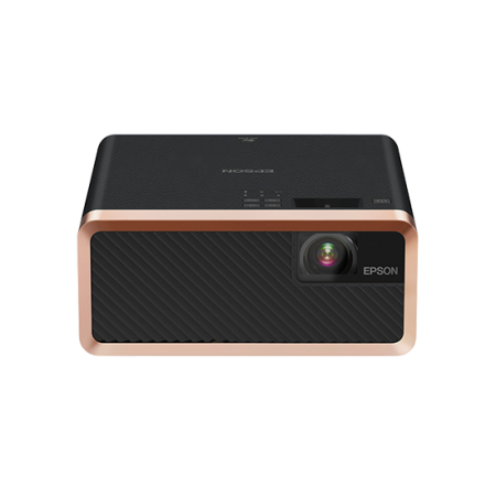 EPSON EF-100B (3LCD Laser Projector)