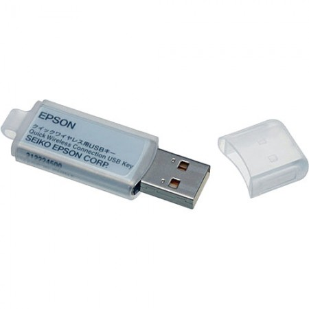 EPSON USB WIRELESS LAN ADAPTER - ELPAP08