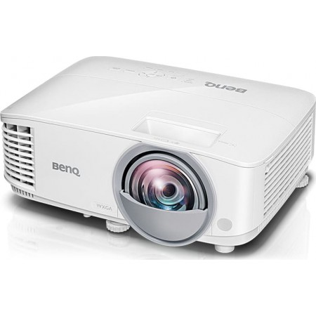 BenQ MW826ST (3400 lm / Short Throw / WXGA)