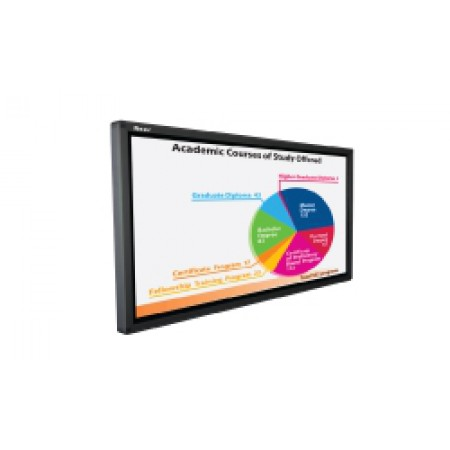 Razr LED TouchScreen P-70D