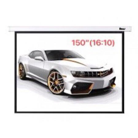 Razr Motorized Screen จอมอเตอร์ 150 นิ้ว (16:10)