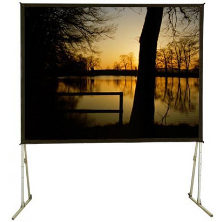 Vertex Easy-Fold Projection Screen 150 นิ้ว (R)