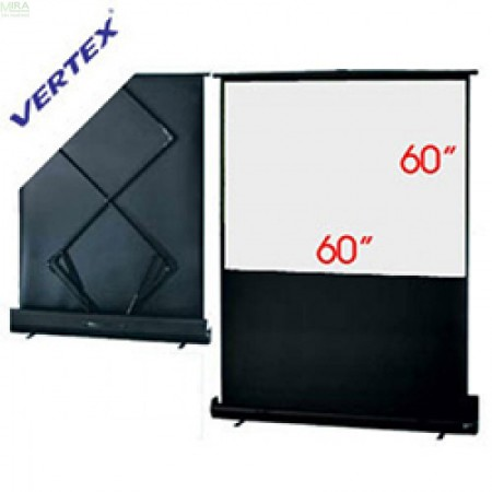 Vertex Floor Screen 60 นิ้ว