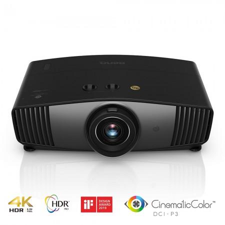 BenQ W5700 (True 4K UHD Projector / Rec709 100%)