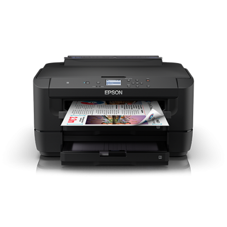 Epson WorkForce WF-7211