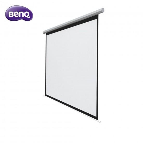 BenQ Wall Screen จอแขวนมือดึง 70x70 นิ้ว
