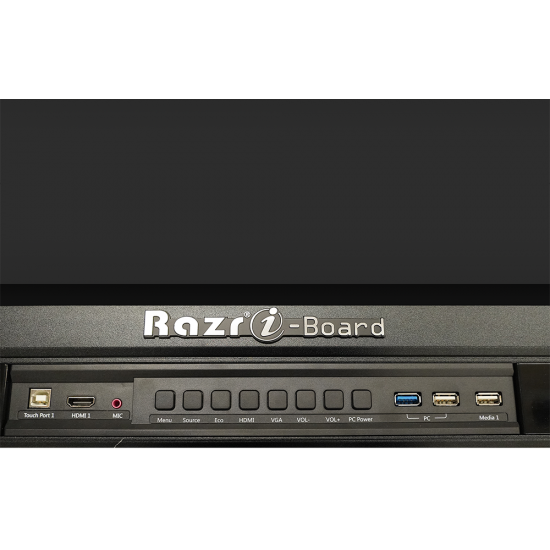 Razr LED TouchScreen P75A