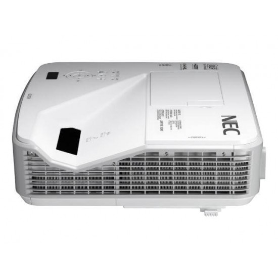 NEC U321H (3200 LUMENS / DLP)