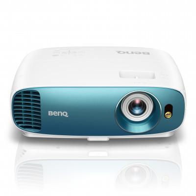 BenQ TK800 (True 4K HDR)