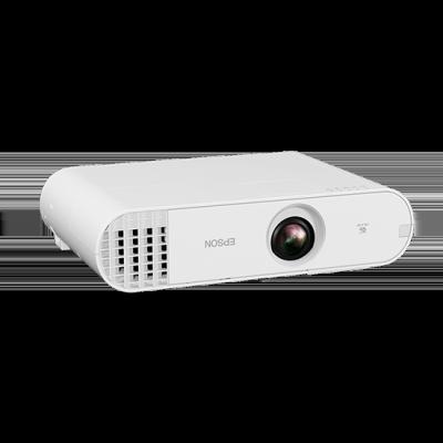 Epson EB-W50 3800Im / WXGA 3LCD Projector (Digital Signage projector)
