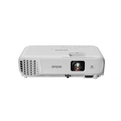 EPSON EB-W06 (3,700 lm / WXGA)