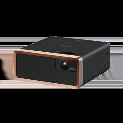 EPSON EF-100B (3LCD Laser Projector)