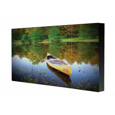 LED Full Color Display Indoor P3.91