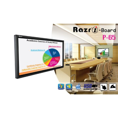 Razr LED TouchScreen P-65D