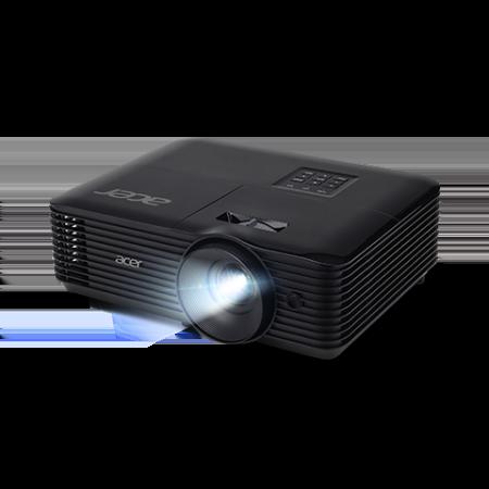 Acer X1227i DLP Projector (Wireless) (4,000 lm / XGA)