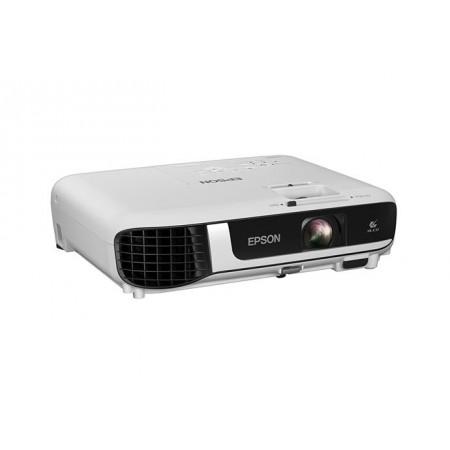 EPSON EB-W51 LCD Projector (4000 lm / WXGA)