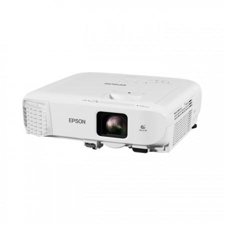 Epson EB-2142W (4,400 Lumens WXGA)