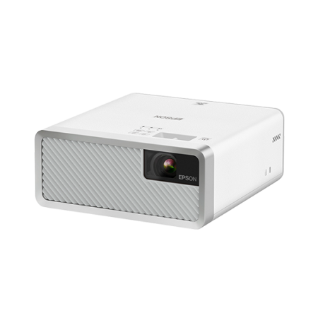 EPSON EF-100W (3LCD Laser Projector)