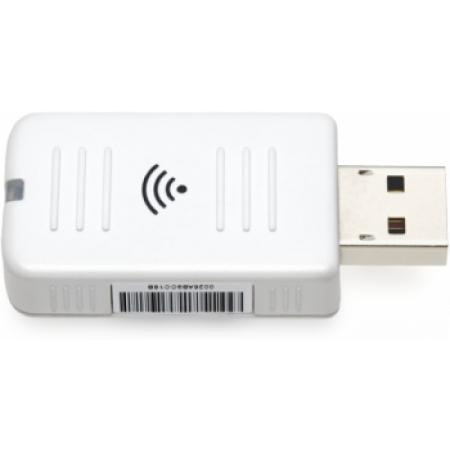 EPSON USB WIRELESS LAN ADAPTER - ELPAP10