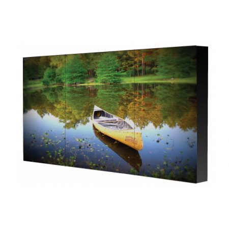 LED Full Color Display Outdoor P4