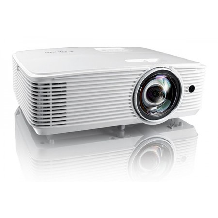 Optoma X318ST XGA Short Throw Projector