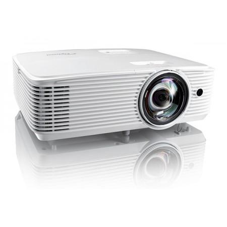 Optoma X318ST XGA Short Throw Projector
