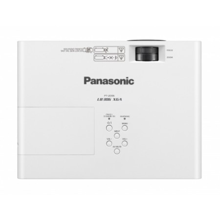 PANASONIC PT-LB306 (3100 lm / XGA)